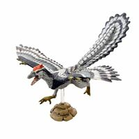 Favorite Dinosaur Soft Model Series Figure Archaeopteryx FDW-015 from Japan NEW