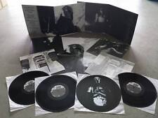 NOCTERNITY - Harps Of The Ancient Temples  Gatefold Double LP + Poster