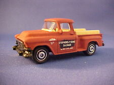 """1957 GMC Series 101 """"Salvage Yard"""" pickup truck from brand new collector set--57"""