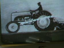 Ferguson Antique Agriculture/Farming Tractors