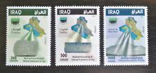 Iraq 2018 NEW MNH set 3v. - Mineral Sources in Iraq