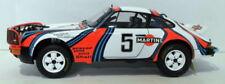 Coches de rally de automodelismo y aeromodelismo Porsche de escala 1:18