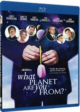 What Planet Are You From? [New Blu-ray]