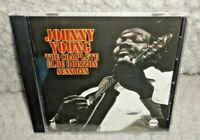 Johnny Young The Complete Horizon Sessions (CD, 2008) FAST & FREE