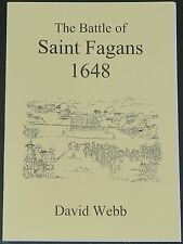 ST FAGANS BATTLE 1648 Second English Civil War St New Model Army Rebels Military