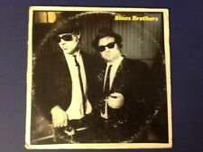 BLUES BROTHERS~briefcase full of blues ATLANTIC 1978~1st PRESS A/B ~ (LP) Ex+