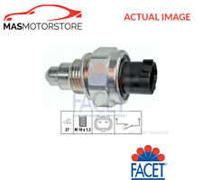 REVERSE LIGHT SWITCH KW-FACET 76326 G NEW OE REPLACEMENT