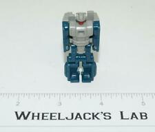 Headmaster Weirdwolf Monzo 1987 Vintage Hasbro G1 Transformers Action Figure