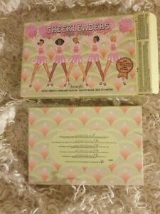 BENEFIT Cheekleaders PINK Squad - Blush,Bronze,Highlight UK SELLER