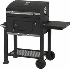 Expert Grill Heavy Duty 24-Inch Charcoal Grill - Black Great Christmas Present
