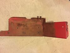 Wheel Horse Footrest - Left   1-0475 1973 Automatic 10HP