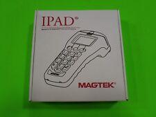 NEW Magtek IPAD Pin-Pad Device w/Secure Card Reader 30050969