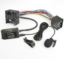Bluetooth Freisprechanlage Musik Adapter BMW E36 Z3 Business Radio zwei Displays