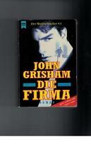 John Grisham - Die Firma - 1992
