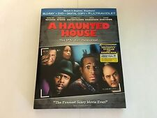 A Haunted House w/Slipcover Blu-ray