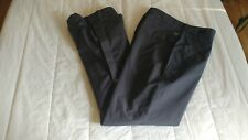 1 NWT SUNICE MEN'S GOLF PANTS, SIZE: X-LARGE, COLOR: CHARCOAL *B232*