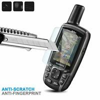 Tempered Glass Screen Protector- Garmin GPSMAP 62 64 64s 64st,Akwox 0.3mm 4PCS