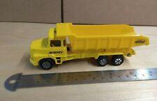 Corgi Juniors Scania LT145 Wimpey Construction Vehicle