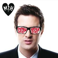 MAYER HAWTHORNE - HOW DO YOU DO  CD NEW