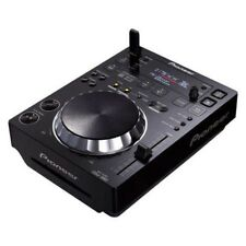 Pioneer CDJ-350 DJ Multi Player HDD USB Flash CD Black Japan EMS
