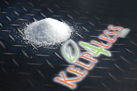 1 lb GROW LARGE BUD FERTILIZER Powder FREE SHIP 0-50-30 No Nitrogen MKP