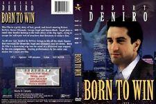 Born to Win (DVD, 1999)