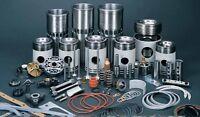 60 series detroit 12.7L in-frame engine overhaul kit, new style piston