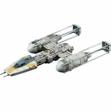 Star Wars Vehicle Mecha Collection 005 Y-Wing Starfighter Bandai Model Kit