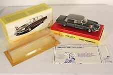Dinky Toys 1435, Citroen Presidentielle, Mint in Box     #ab616