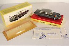 Dinky Toys 1435, Citroen Presidentielle, Mint in Box     #ab616