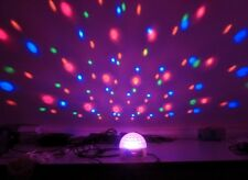 LED mini DJ Lights - - Christmas Decoration