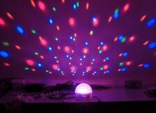 LED mini DJ Lights - - Christmas Decoration