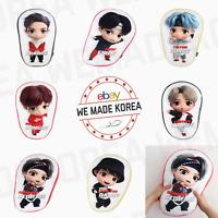 BTS TinyTAN Soft Cushion Pillow MIC DROP Ver. 7types Official K-POP Authentic MD