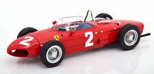 1:18 CMR Ferrari 156 Sharknose World Champion GP Italy Hill 1961