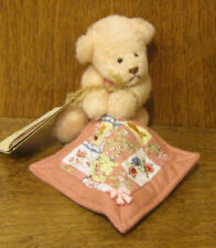 """Ganz Cottage Collectible CC222 CORA BETH,  4.5"""" by Carol E Kirby, fully Jointed"""