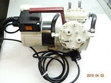 KNF N026.1.2AN.18  Diaphragm Vacuum Pump 230V #TQ1897