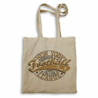 New York Football League Tote bag ee798r