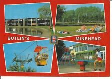Somerset Collectable Printeds Postcards