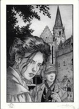 Ex libris - Fabien M. - Stalner - 2003