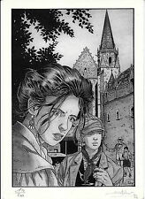 Ex libris HC - Fabien M. - Stalner - 2003