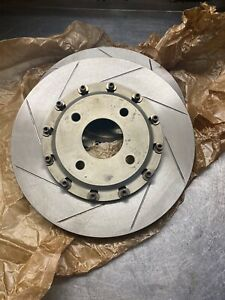Ford Cosworth Sierra Escort  295mm X 28mm Fully Floating Discs Race Rally GrpA