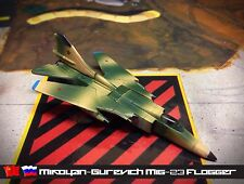 Micro Machines Military, FURUTA MiG-23 Flogger, Micro Machines Lot