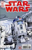 STAR WARS #36 MARVEL COMICS 1st Print Cover A AARON