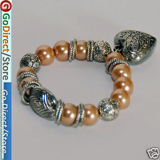 Acrylic Pearl Bracelet, fashion accessories, bangle