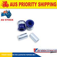 Speedy Parts TOE CONTROL ARM INNER BUSH KIT - DOUBLE OFFSET SPF4131K
