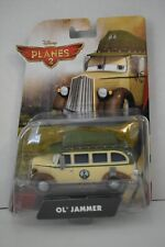 Disney Planes Fire & Rescue Ol' Jammer