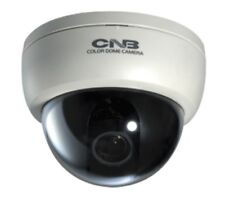 CNB D2265NVF 1/3 SONY Double Scan WDR, High Res, ICR, DSS, Dual Power, Low light