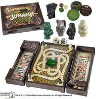 Jumanji Board Game Officially Licensed Premium Prop Replica Full Scale Brand New