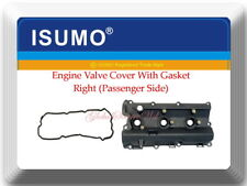 Engine Valve Cover with Gasket Right Passenger Side Fits: FX35 G35 M35 350Z