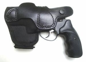 Kombi-Holster für Zoraki-Revolver